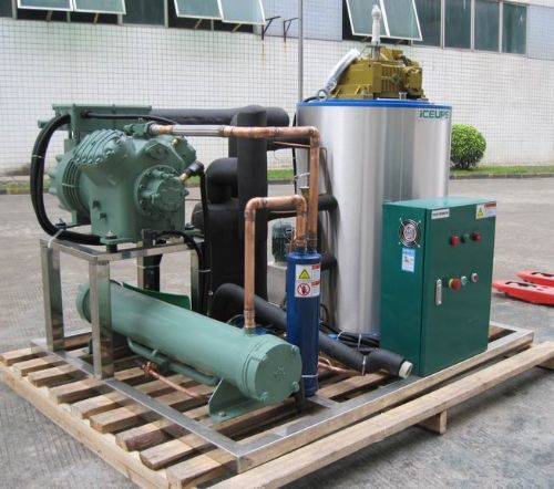Flake Ice Machine KSF3000