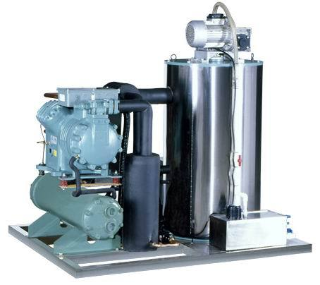 Sea Water Flake Ice Machines