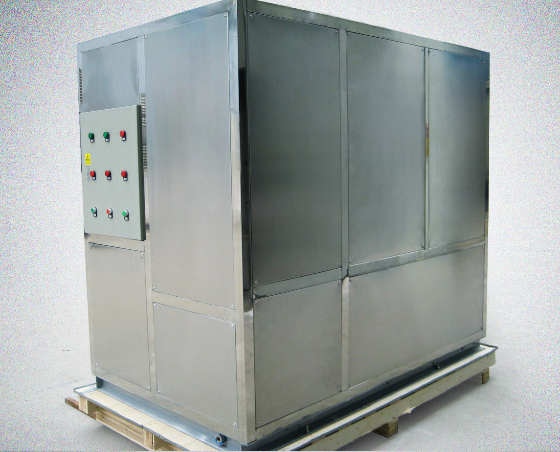 Plate Ice Machine KP30