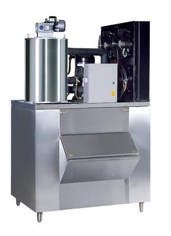 Commercial Flake Ice Machines